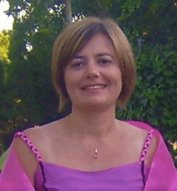 Maria Angeles Hypnotherapist UK