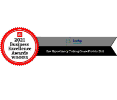 award winning hypnotherapy courses